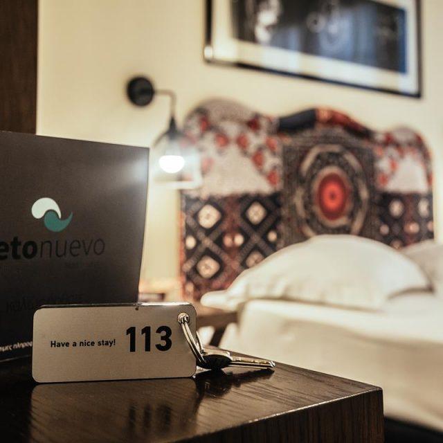 rooms in nafplio - Leto Nuevo Hotel