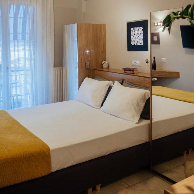 διαμονη στο ναυπλιο - Leto Nuevo Hotel