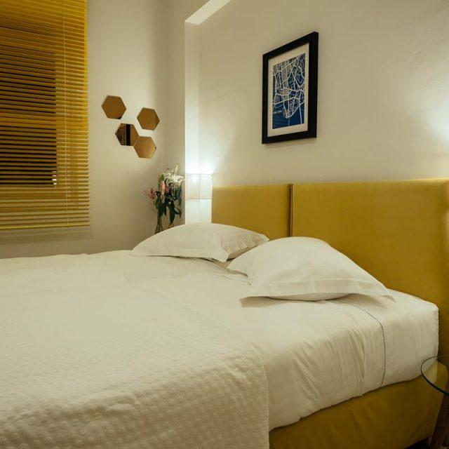 οικονομικα δωματια ναυπλιο - Leto Nuevo Hotel