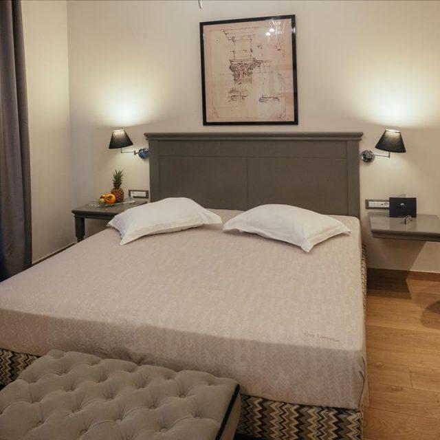 rooms nafplio - Leto Nuevo Hotel