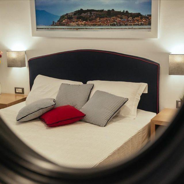 δωματια στο ναυπλιο - Leto Nuevo Hotel