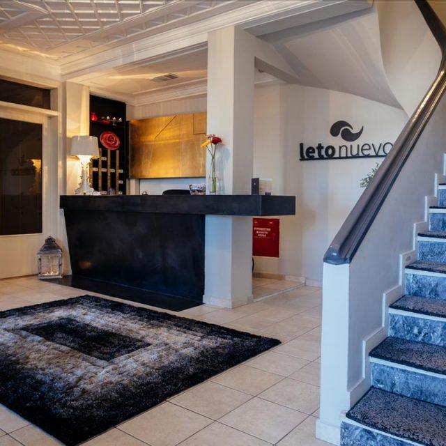 πολυτελες ξενοδοχειο ναυπλιο - Leto Nuevo Hotel