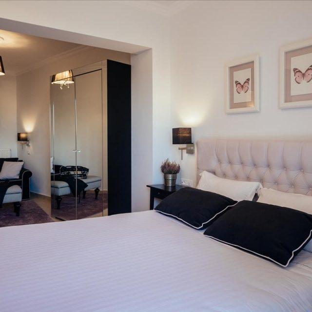 ναυπλιο δωματια - Leto Nuevo Hotel