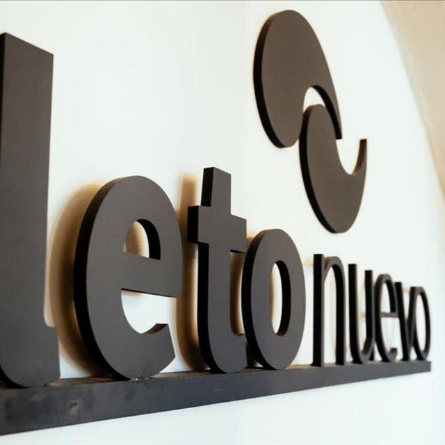 ναυπλιο ξενοδοχειο - Leto Nuevo Hotel