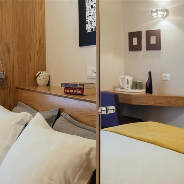 accommodation nafplio - Leto Nuevo Hotel