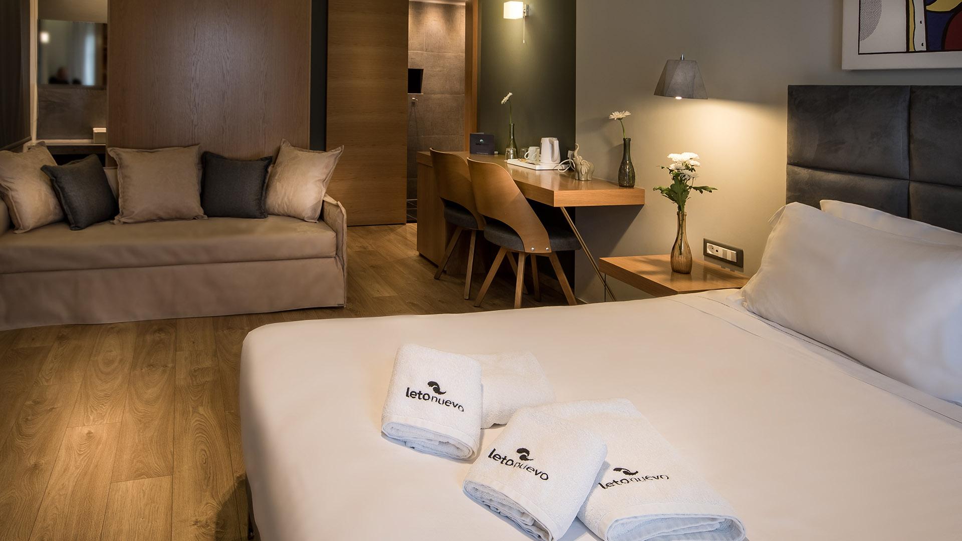 nafplio hotels - Leto Nuevo Hotel