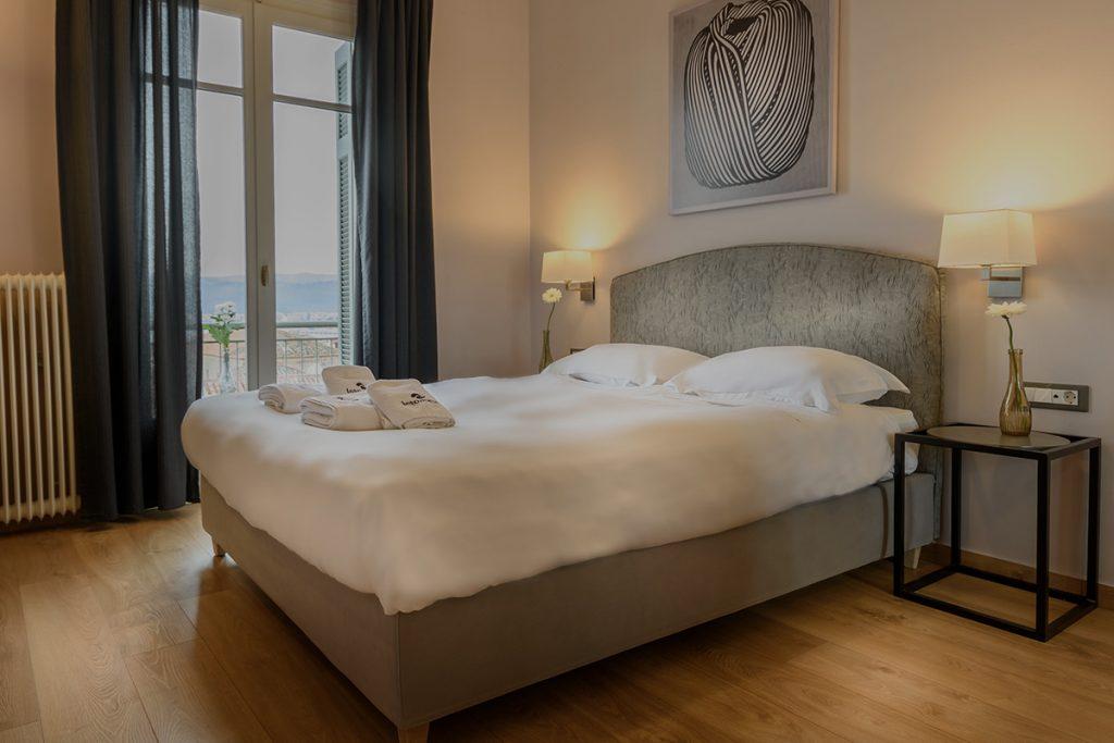 Ξενοδοχεία στο Ναύπλιο
