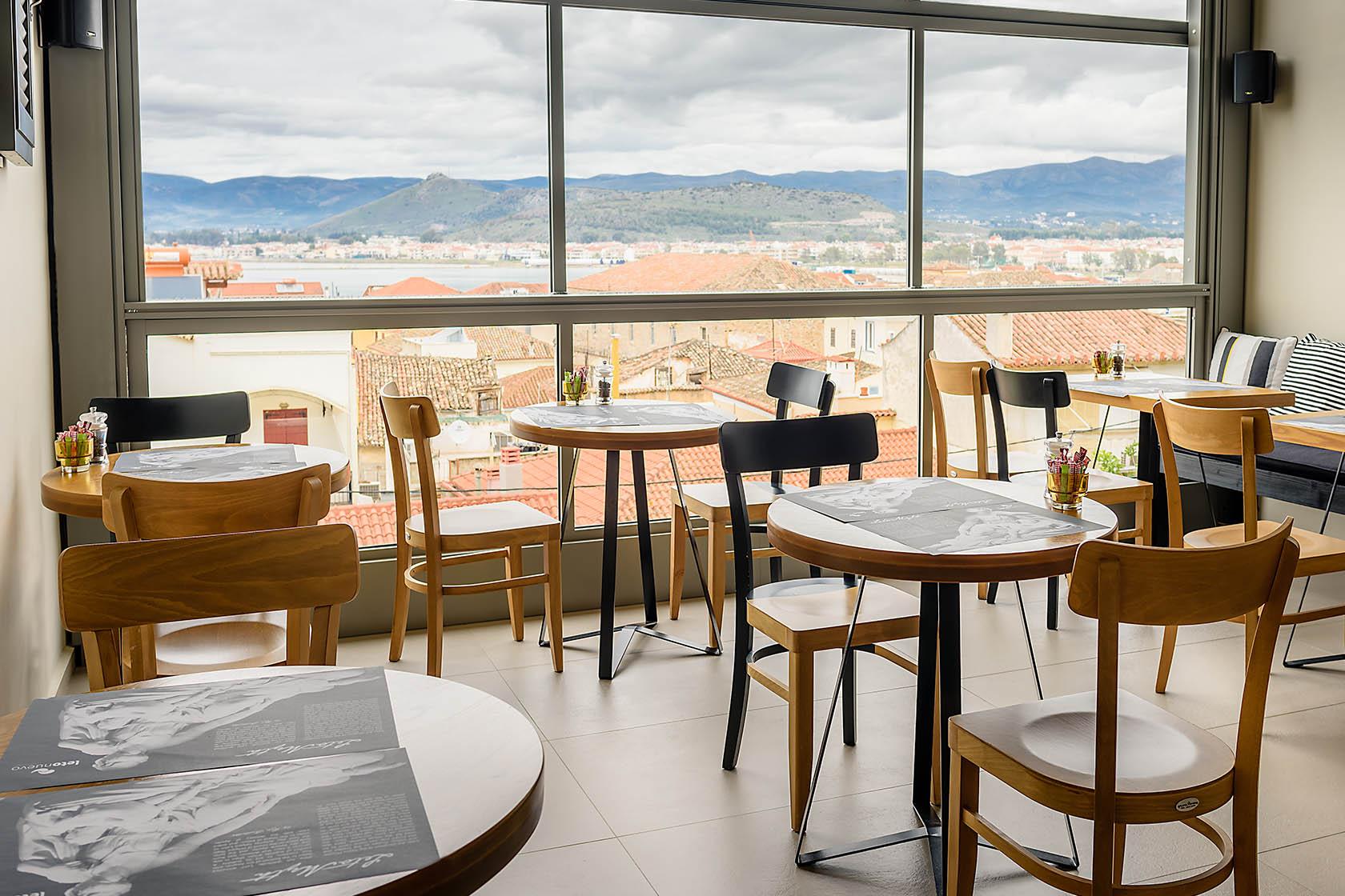 ξενοδοχειο στο ναυπλιο - Leto Nuevo Hotel