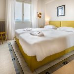 accommodation nafplio - Leto Nuevo Hotel