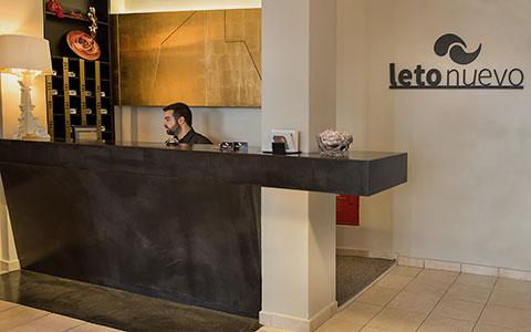ξενοδοχειο ναυπλιο - Leto Nuevo hotel