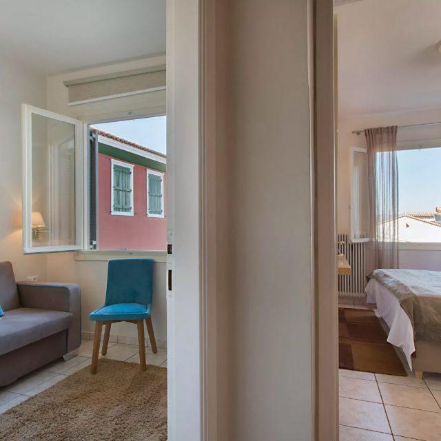 nafplio hotel - Leto Nuevo hotel